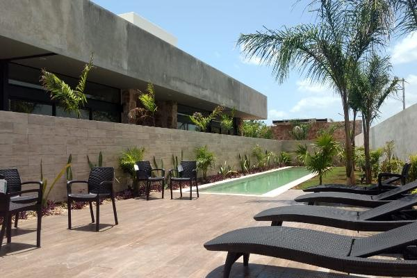 Foto de casa en venta en  , cholul, mérida, yucatán, 4632985 No. 24