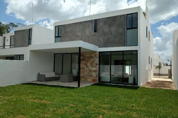 Foto de casa en venta en  , cholul, mérida, yucatán, 4633786 No. 03