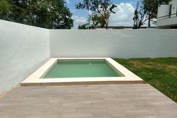 Foto de casa en venta en  , cholul, mérida, yucatán, 4633786 No. 07