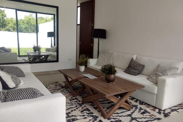 Foto de casa en venta en  , cholul, mérida, yucatán, 4633786 No. 10