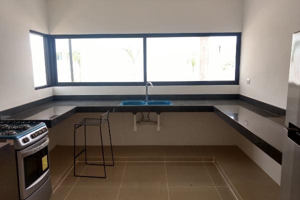 Foto de casa en venta en  , cholul, mérida, yucatán, 4633786 No. 15