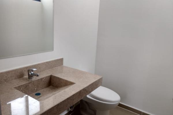 Foto de casa en venta en  , cholul, mérida, yucatán, 4633786 No. 20