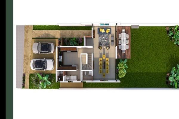 Foto de casa en venta en  , cholul, mérida, yucatán, 4633786 No. 23