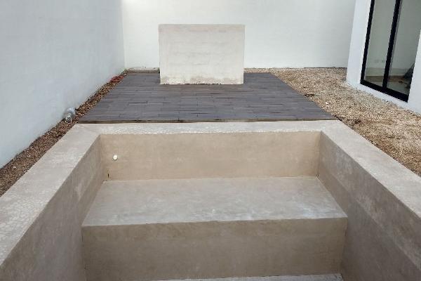 Foto de casa en venta en  , cholul, mérida, yucatán, 4636559 No. 02