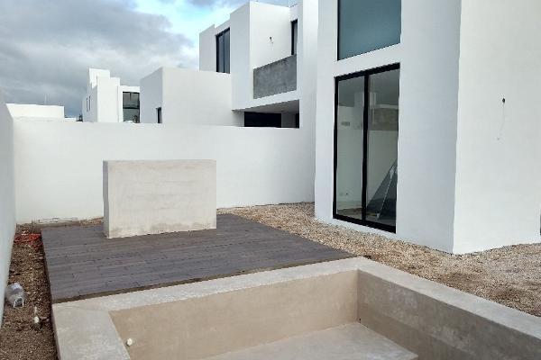 Foto de casa en venta en  , cholul, mérida, yucatán, 4636559 No. 03
