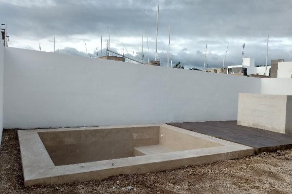 Foto de casa en venta en  , cholul, mérida, yucatán, 4636559 No. 04