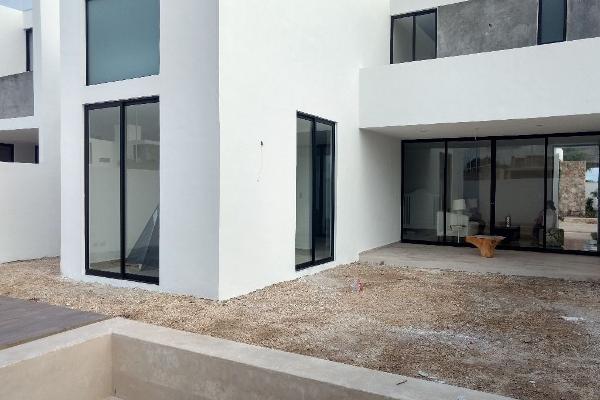 Foto de casa en venta en  , cholul, mérida, yucatán, 4636559 No. 05