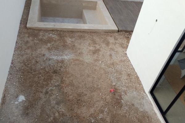 Foto de casa en venta en  , cholul, mérida, yucatán, 4636559 No. 07