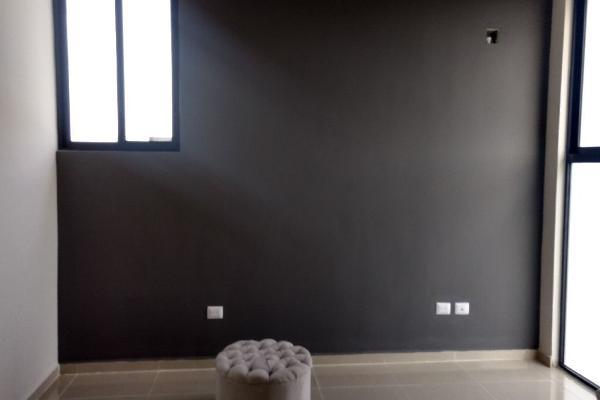 Foto de casa en venta en  , cholul, mérida, yucatán, 4636559 No. 08