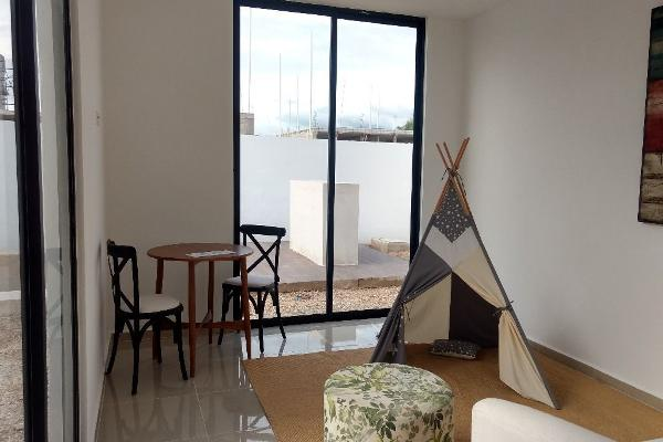 Foto de casa en venta en  , cholul, mérida, yucatán, 4636559 No. 09