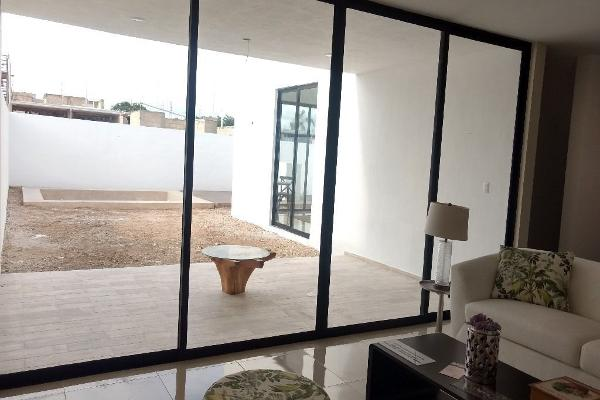 Foto de casa en venta en  , cholul, mérida, yucatán, 4636559 No. 10