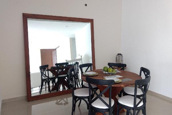 Foto de casa en venta en  , cholul, mérida, yucatán, 4636559 No. 11
