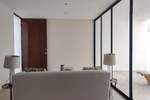 Foto de casa en venta en  , cholul, mérida, yucatán, 4636559 No. 12