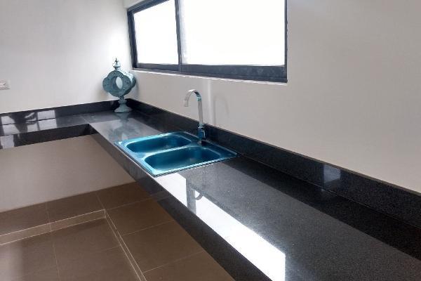 Foto de casa en venta en  , cholul, mérida, yucatán, 4636559 No. 14