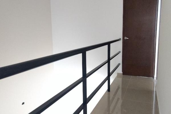 Foto de casa en venta en  , cholul, mérida, yucatán, 4636559 No. 15