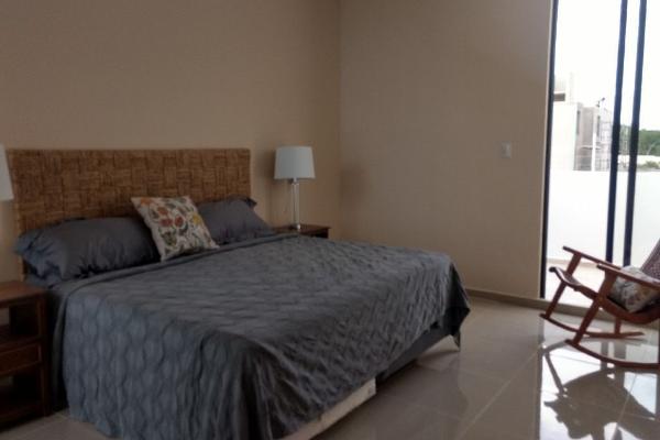 Foto de casa en venta en  , cholul, mérida, yucatán, 4636559 No. 16
