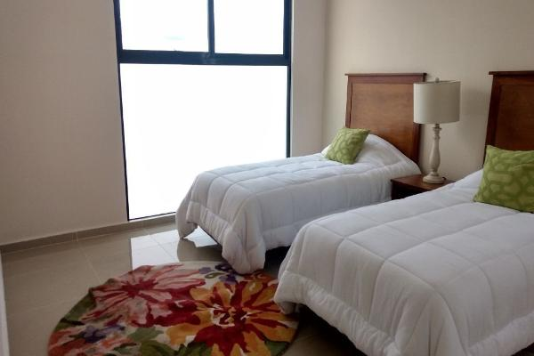 Foto de casa en venta en  , cholul, mérida, yucatán, 4636559 No. 18