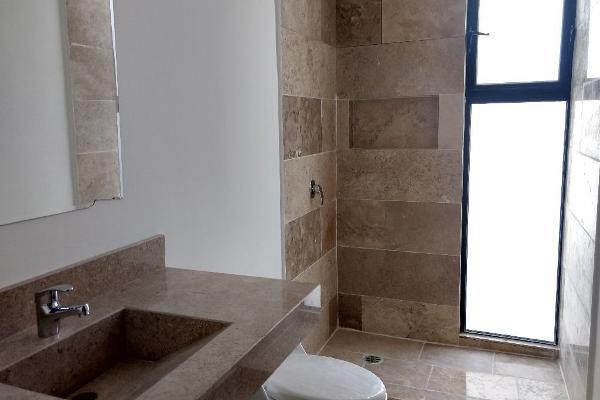 Foto de casa en venta en  , cholul, mérida, yucatán, 4636559 No. 19