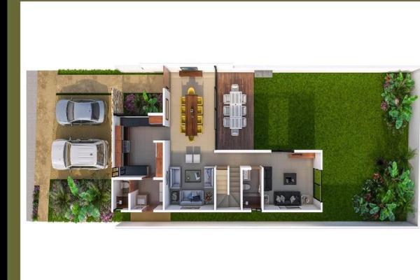 Foto de casa en venta en  , cholul, mérida, yucatán, 4636559 No. 20