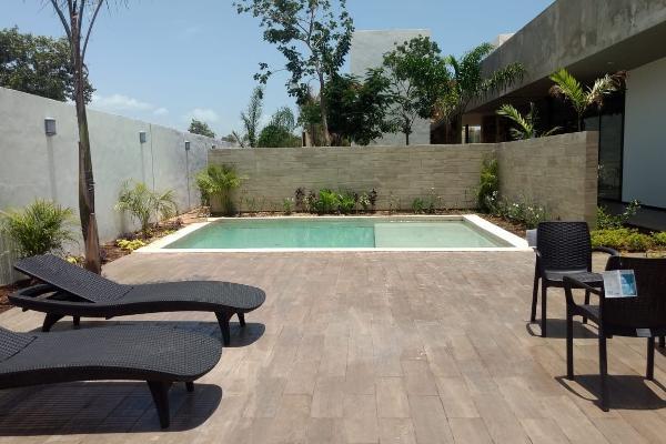 Foto de casa en venta en  , cholul, mérida, yucatán, 4636559 No. 24