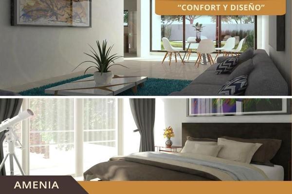 Foto de casa en venta en  , cholul, mérida, yucatán, 4638425 No. 04