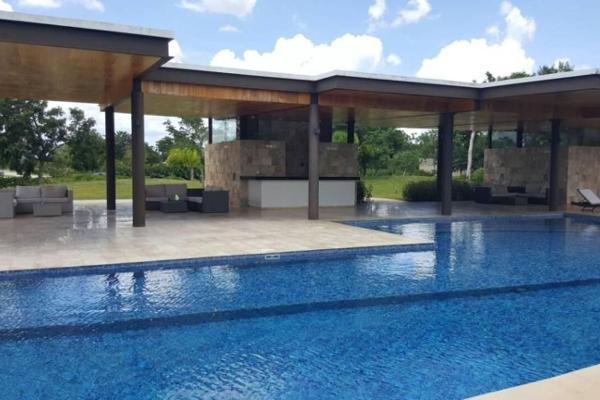 Foto de casa en venta en  , cholul, mérida, yucatán, 4638425 No. 05
