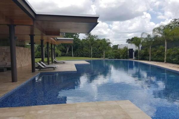 Foto de casa en venta en  , cholul, mérida, yucatán, 4638425 No. 06