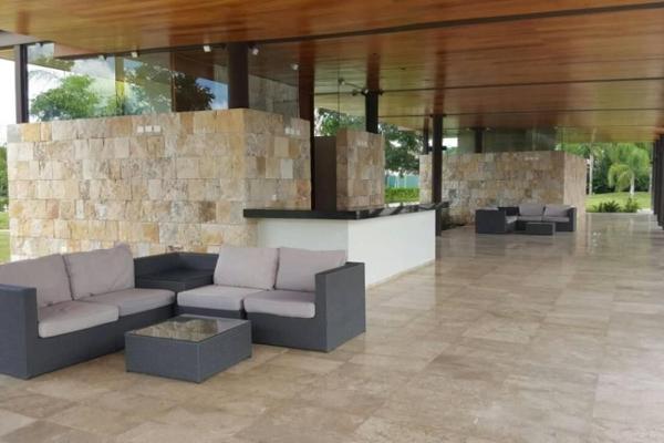 Foto de casa en venta en  , cholul, mérida, yucatán, 4638425 No. 07
