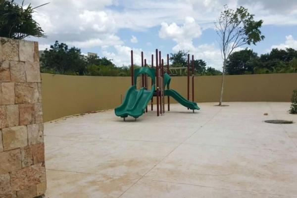 Foto de casa en venta en  , cholul, mérida, yucatán, 4638425 No. 09