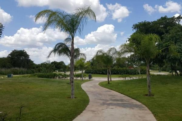 Foto de casa en venta en  , cholul, mérida, yucatán, 4638425 No. 11