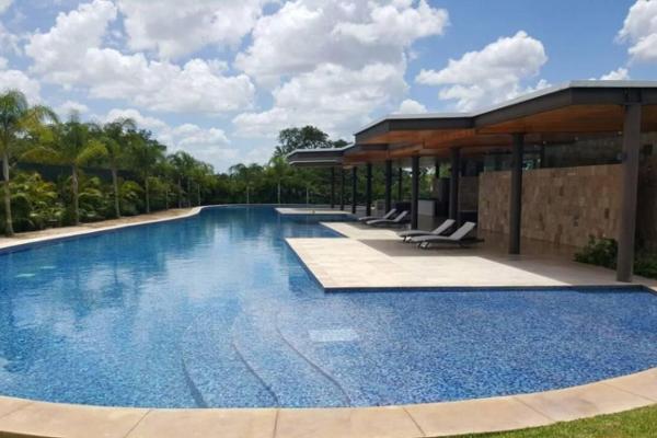 Foto de casa en venta en  , cholul, mérida, yucatán, 4638425 No. 12