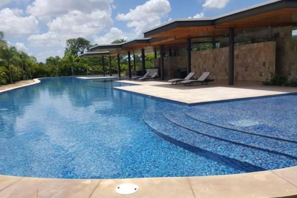 Foto de casa en venta en  , cholul, mérida, yucatán, 4638425 No. 14