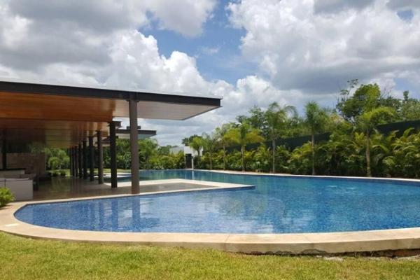 Foto de casa en venta en  , cholul, mérida, yucatán, 4638425 No. 15