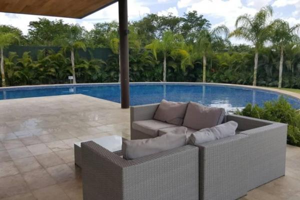 Foto de casa en venta en  , cholul, mérida, yucatán, 4638425 No. 17