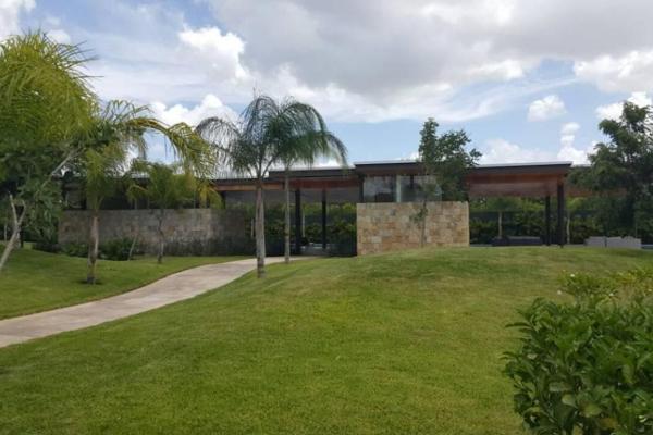 Foto de casa en venta en  , cholul, mérida, yucatán, 4638425 No. 18