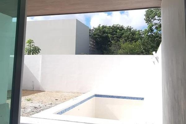 Foto de casa en venta en  , cholul, mérida, yucatán, 4642270 No. 03
