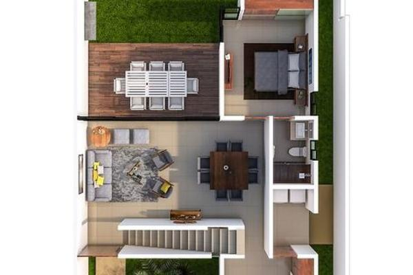 Foto de casa en venta en  , cholul, mérida, yucatán, 4642742 No. 02