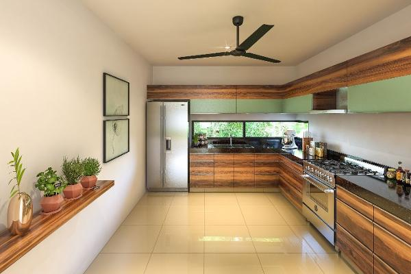 Foto de casa en venta en  , cholul, mérida, yucatán, 4642742 No. 04