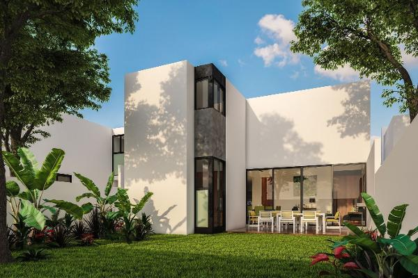 Foto de casa en venta en  , cholul, mérida, yucatán, 4642742 No. 05