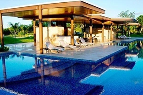 Foto de casa en venta en  , cholul, mérida, yucatán, 4648082 No. 01
