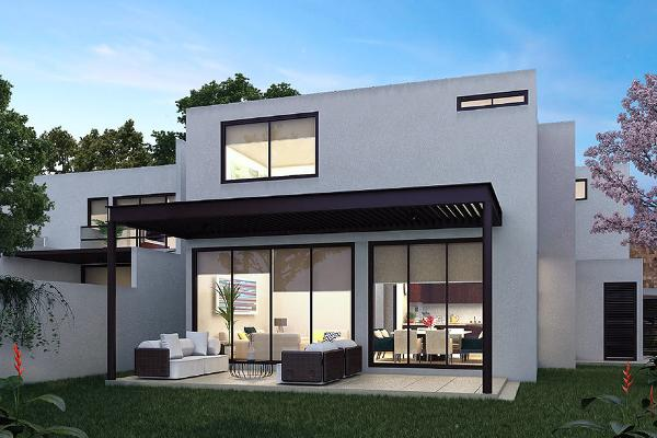 Foto de casa en venta en  , cholul, mérida, yucatán, 4648082 No. 06