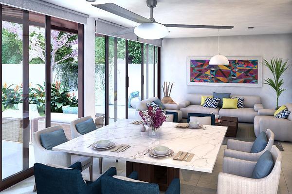 Foto de casa en venta en  , cholul, mérida, yucatán, 4648082 No. 07