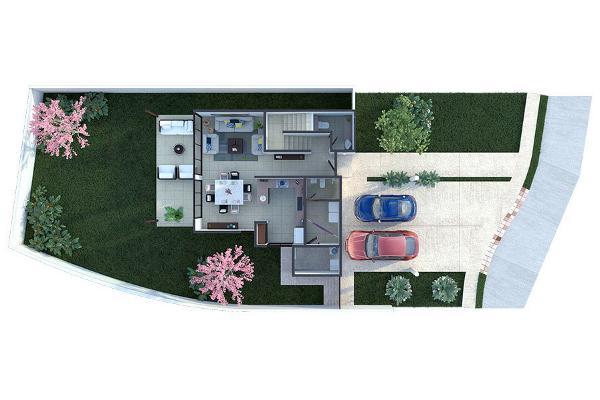 Foto de casa en venta en  , cholul, mérida, yucatán, 4648082 No. 08