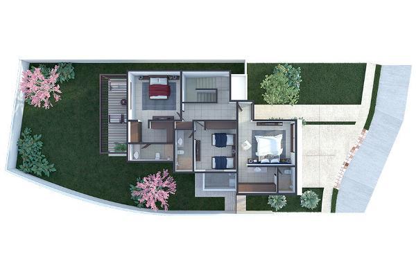 Foto de casa en venta en  , cholul, mérida, yucatán, 4648082 No. 09