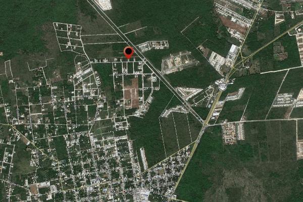 Foto de terreno habitacional en venta en  , cholul, mérida, yucatán, 4658219 No. 04