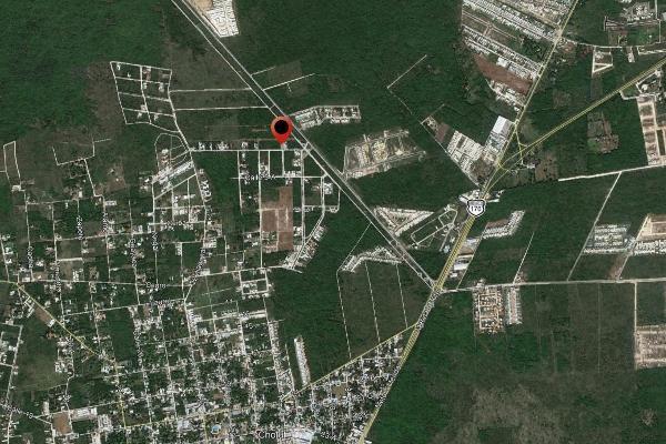 Foto de terreno habitacional en venta en  , cholul, mérida, yucatán, 4663307 No. 04