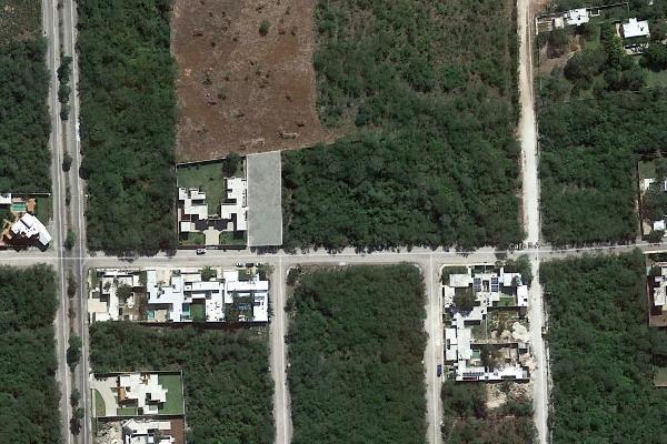 Foto de terreno habitacional en venta en  , cholul, mérida, yucatán, 4663502 No. 03
