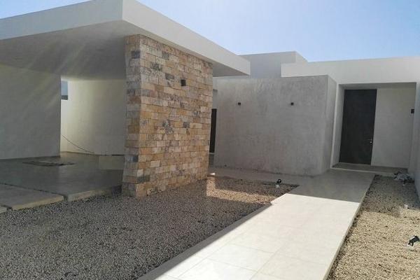 Foto de casa en venta en  , cholul, mérida, yucatán, 4665819 No. 02