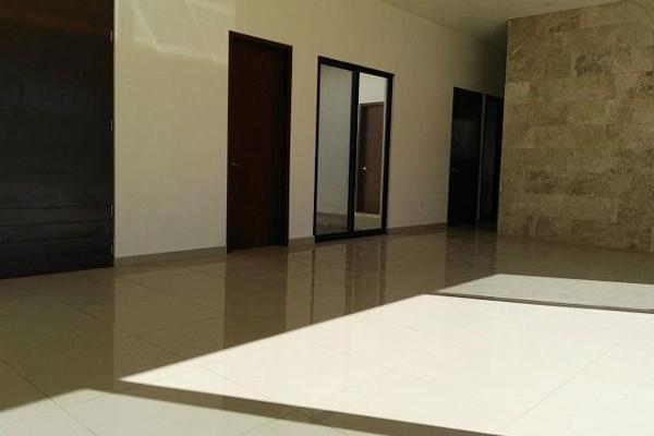 Foto de casa en venta en  , cholul, mérida, yucatán, 4665819 No. 04
