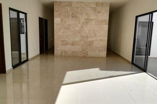 Foto de casa en venta en  , cholul, mérida, yucatán, 4665819 No. 05